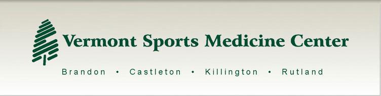 Vermont Sports Medicine Center